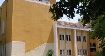 Regional Historical Museum - Yambol
