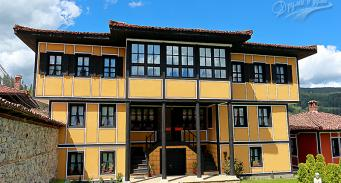 Directorate of Museums - Koprivshtitsa