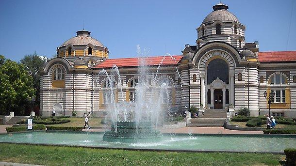 Музей за историята на София