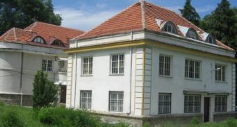 Национален земеделски музей