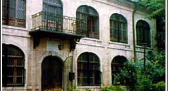 Музей за история на медицината - Варна