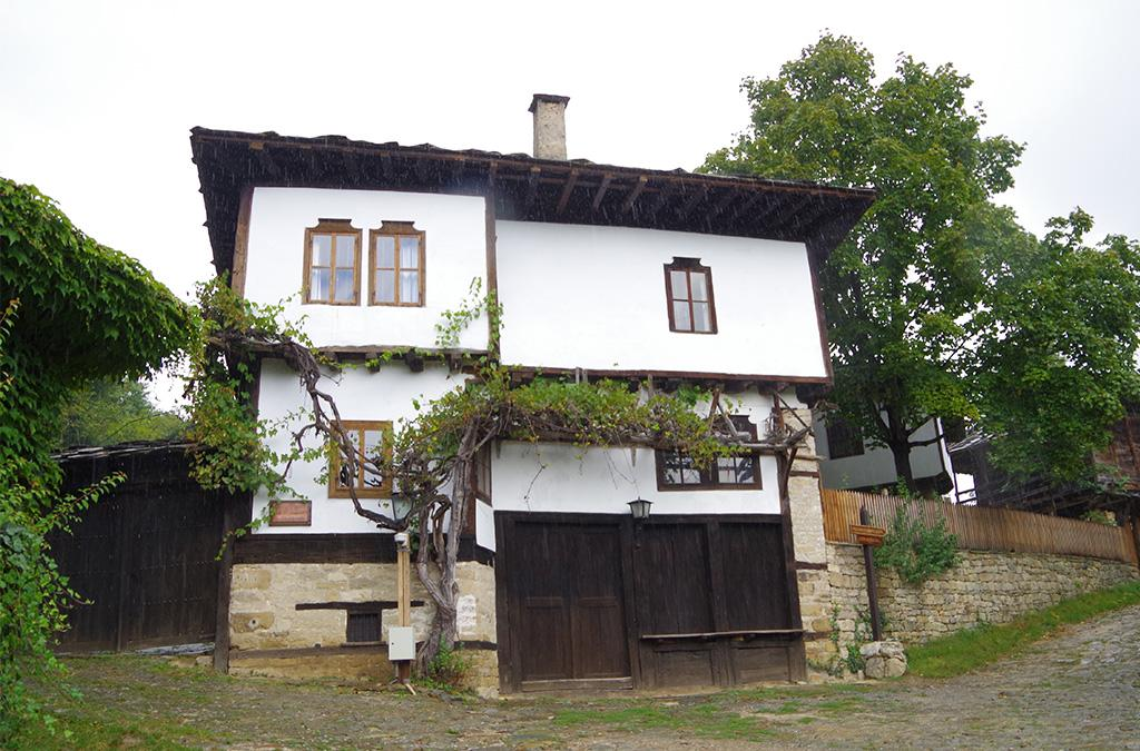 "Museum of the Architectural Historical Reserve ""Bozhentsi"""