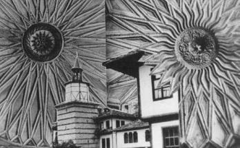 Специализиран музей за резбарско и зографско изкуство - Трявна