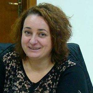 Гергана Георгиева