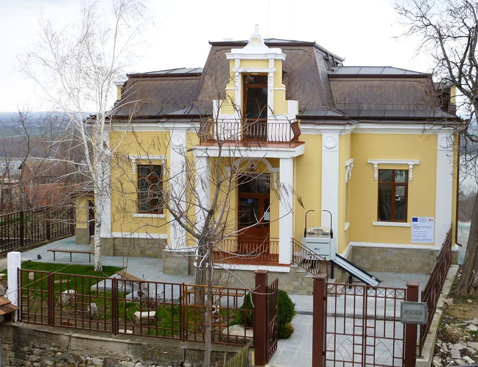 Historical Museum - Oriahovo